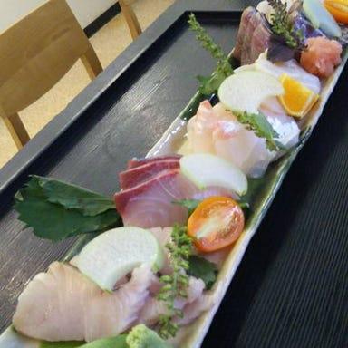 和食彩り 南天  メニューの画像