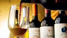 世界各国の豊富なワイン