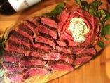 1ポンド肉バル盛り