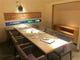 ご会食にもオススメの完全個室も完備