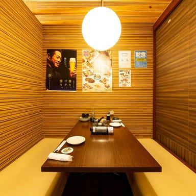 全席個室 居酒屋 あや鶏 佐世保上京町店 店内の画像