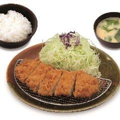 松のや 和歌山太田店