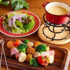 肉×チーズイタリアンCHEESE SQUARE 船橋店