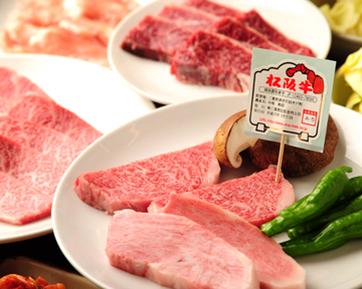 最上級「A5」の松阪牛を、焼肉で!!