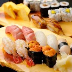 海鮮割烹 魚旨処 しゃりきゅう