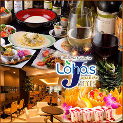 LOHAS Jスタイル 八重洲店