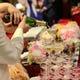 結婚式二次会は当日まで専属プランナーがフルサポート致します!