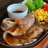 期間限定!! 黒毛和牛(宮崎県産)特選リブロースディナー