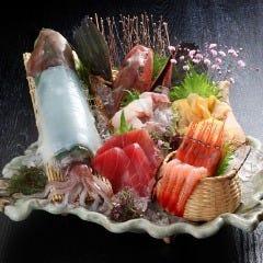 海鮮ろばた 船栄 高田店