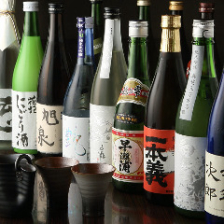 限定酒あり!!酒どころ福井の美酒銘酒