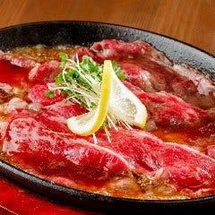 ステーキ食堂BECO ハービスPLAZA梅田店