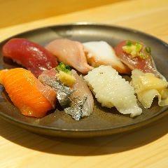 寿司.旬肴.美酒 やま志太