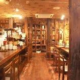 ご宴会に最適の完全個室!プライベートな空間で思う存分楽しめます。