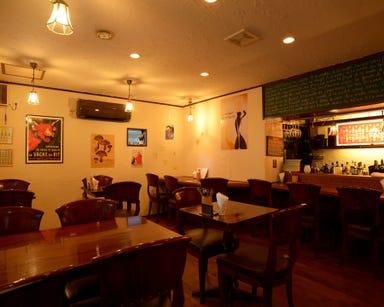 バー アヴァンアッシュ ~bar a vin assh~ 店内の画像