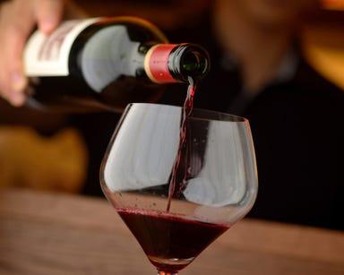 バー アヴァンアッシュ ~bar a vin assh~ こだわりの画像