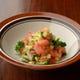 新鮮野菜のフレッシュラタトゥーユ