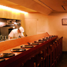 食通に愛され続ける本物の日本食
