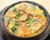 五反田 韓国家庭料理 王豚足家 メニューの画像
