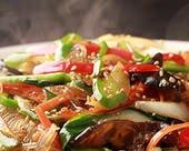 韓国おもてなし料理の定番