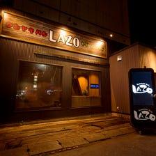 クシヤキバル LAZO ‐ラゾ‐