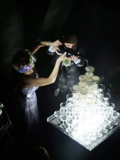 クシヤキバル LAZO ‐ラゾ‐  メニューの画像