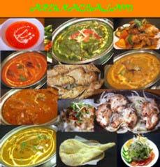 本格インド料理 アルナーチャラム
