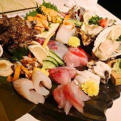 新宿 和食 和彩美
