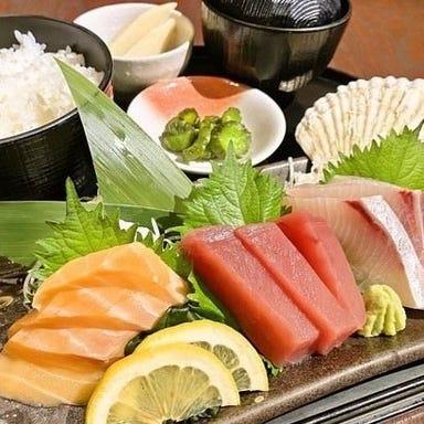 海鮮居酒屋 はなの舞 阪急大井町ガーデン店 メニューの画像
