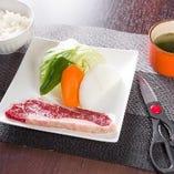 ◆:ランチ:◆ ボリューム満点!ハイコスパ!ランチで贅沢焼肉★