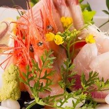 新潟の間瀬・出雲崎・寺泊直送鮮魚!