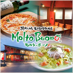 モルト・ボーノ マハロ 黒部店