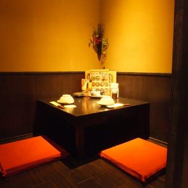個室居酒屋 くいもの屋わん 札幌北24条店 店内の画像