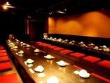 個室居酒屋 くいもの屋わん 札幌北24条店
