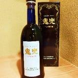 ■十四代『鬼兜~おにかぶと』 長期熟成 蘭引酒