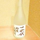 ■十四代『秘蔵乙焼酎』 長期熟成 蘭引酒