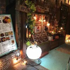 cafe Cham
