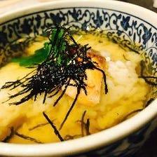 だし香る よこたのお茶漬け(鮭or梅)