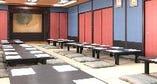 大小個室10室 最大85名様まで。同窓会、OB会、県人会!に
