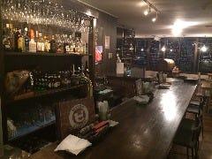 小さな洋風酒場 ビストロキヨシ
