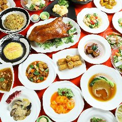 北京料理 奈良百楽