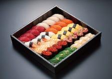 職人が握る、絶品寿司をご自宅で