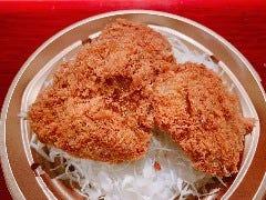 特製ソースかつ丼
