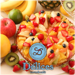 Delices tarte&cafe 天王寺Mio店