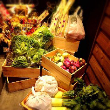 野菜たっぷりで女子に嬉しい宴会!
