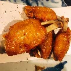 鶏の塩唐揚げ
