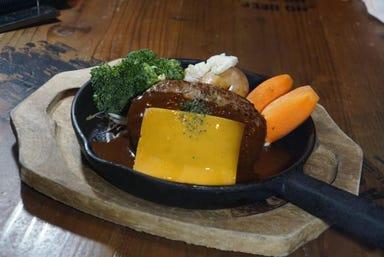 肉バル&ハンバーグ Nine  メニューの画像
