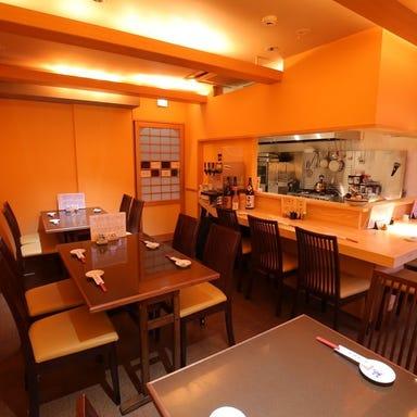 味範家(みのりや) 神戸三宮駅前店 店内の画像