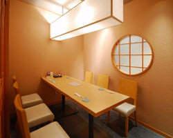 杜の都寿司田 仙台駅ビル店 コースの画像