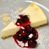 チーズケーキ/Cheese Cake