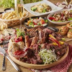 全席個室居酒屋 厳選肉と鮮魚のにくうお 所沢プロペ通り店